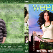 Weeds – Season 7 – part of a spanning spine set (2012) R1 Custom Cover