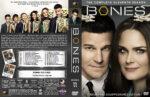 Bones – Season 11 (2016) R1 Custom Covers & Labels