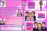 Bridget Jones 1-3 Collection (2002-2016) R2 German Custom Cover & labels