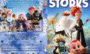 Storks (2016) R1 Custom Cover
