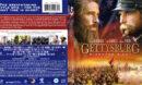 Gettysburg (1993) R1 Blu-Ray Cover & Label