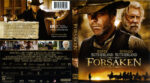 Forsaken (2015) R1 Blu-Ray Cover & Label