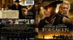 Forsaken (2015) R1 Blu-Ray Cover & Label