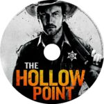 The Hollow Point (2016) R0 CUSTOM Label