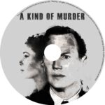 A Kind of Murder (2016) R0 CUSTOM Label