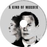 A Kind of Murder (2016) R0 CUSTOM Label