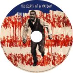 Birth of a Nation (2016) R0 CUSTOM Label