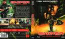 Sniper - Der Scharfschütze (1993) R2 German Blu-Ray Cover & Label