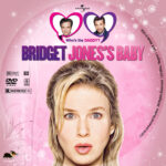 Bridget Jones Baby (2016) R1 Custom Label