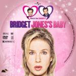 Bridget Jones Baby (2016) R1 Custom Label