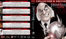 Phantasm Collection (1979-2016) R1 Custom Blu-Ray Cover