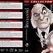 Phantasm Collection (1979-2016) R1 Custom Blu-Ray Cover