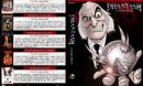 Phantasm Collection (1979-2016) R1 Custom Cover