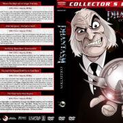 Phantasm Collection (1979-2016) R1 Custom Cover