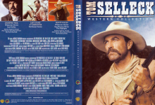 TOM SELLECK WESTERN COLLECTION (2009) R1 Cover