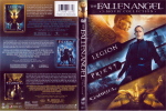 THE FALLEN ANGEL 3 MOVIE COLLECTION (2012) R1 DVD Cover