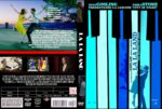 La La Land (2016) R0 CUSTOM Cover & Label