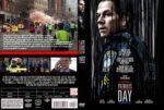 Patriots Day (2017) R0 CUSTOM Cover & Label