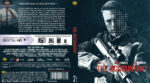 The Accountant (2016) R2 German Custom Blu-Ray Cover & Labels