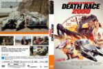 Deathrace 2050 (2016) R0 CUSTOM Cover & Label