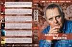 Anthony Hopkins Film Collection – Set 1 (1967-1972) R1 Custom Covers