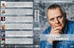 Anthony Hopkins Film Collection – Set 2 (1972-1974) R1 Custom Covers