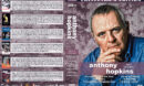 Anthony Hopkins Film Collection - Set 3 (1975-1977) R1 Custom Covers
