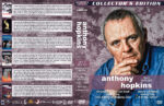 Anthony Hopkins Film Collection – Set 3 (1975-1977) R1 Custom Covers