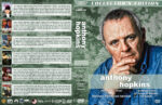 Anthony Hopkins Film Collection – Set 4 (1978-1981) R1 Custom Covers