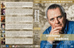 Anthony Hopkins Film Collection – Set 5 (1981-1984) R1 Custom Covers