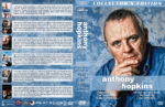 Anthony Hopkins Film Collection – Set 6 (1985-1988) R1 Custom Covers