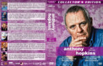 Anthony Hopkins Film Collection – Set 7 (1988-1991) R1 Custom Covers
