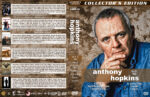Anthony Hopkins Film Collection – Set 8 (1992) R1 Custom Covers