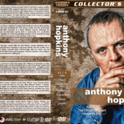 Anthony Hopkins Film Collection - Set 8 (1992) R1 Custom Covers
