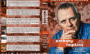 Anthony Hopkins Film Collection - Set 9 (1993-1994) R1 Custom Covers
