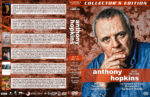 Anthony Hopkins Film Collection – Set 9 (1993-1994) R1 Custom Covers