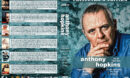 Anthony Hopkins Film Collection - Set 10 (1994-1997) R1 Custom Covers
