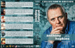 Anthony Hopkins Film Collection – Set 10 (1994-1997) R1 Custom Covers
