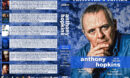 Anthony Hopkins Film Collection - Set 11 (1998-2001) R1 Custom Covers