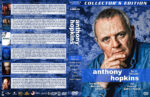 Anthony Hopkins Film Collection – Set 11 (1998-2001) R1 Custom Covers