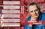 Anthony Hopkins Film Collection – Set 12 (2001-2005) R1 Custom Covers