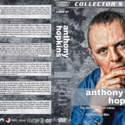 Anthony Hopkins Film Collection – Set 13 (2005-2007) R1 Custom Covers