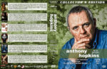 Anthony Hopkins Film Collection – Set 14 (2009-2011) R1 Custom Covers