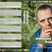 Anthony Hopkins Film Collection - Set 14 (2009-2011) R1 Custom Covers