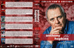 Anthony Hopkins Film Collection – Set 15 (2012-2015) R1 Custom Covers