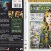 NORTH COUNTRY (2005) R1 DVD cover