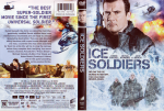 ICE SOLDIERS (2013) R1 DVD Cover