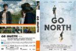 Go North (2016) R0 CUSTOM Cover & Label