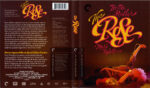 The Rose (1979) R1 Blu-Ray Cover & Label