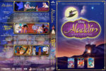 Aladdin Collection (1992-1996) R1 Custom Cover